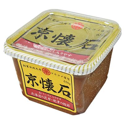 京懷石米味噌