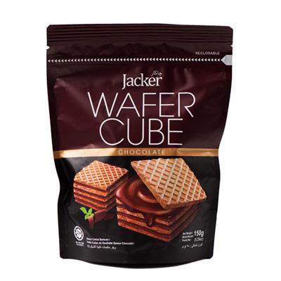 巧克力方形威化酥(150g/袋)