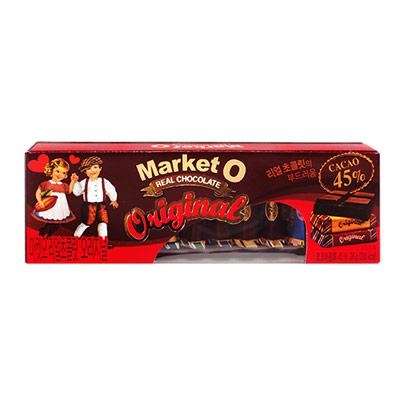 Market O 經典巧克力(36g/盒)
