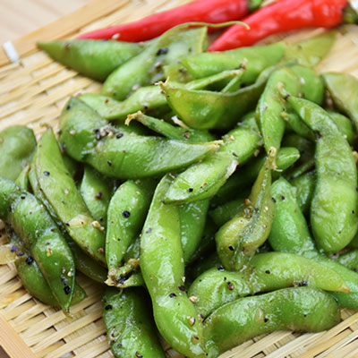 五香毛豆(200g±10%/包)