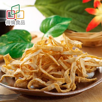 鳕鱼风味-卤味片(250g/包)