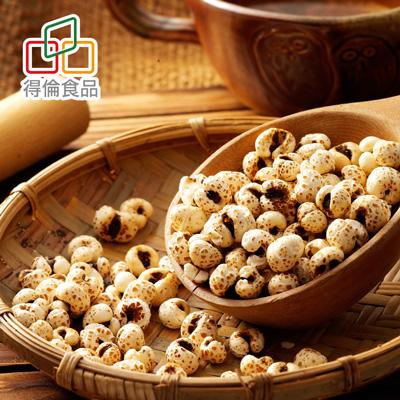 爆薏仁(竹鹽風味)全素食(150g/包)
