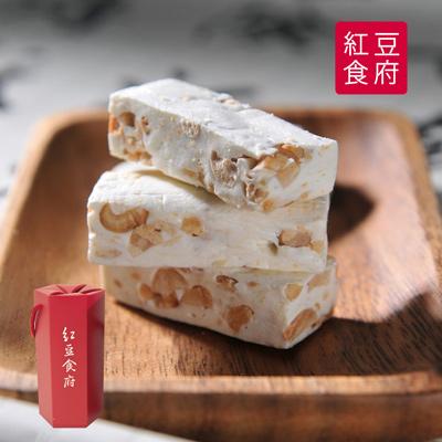 團圓花生牛軋糖(150g/盒)