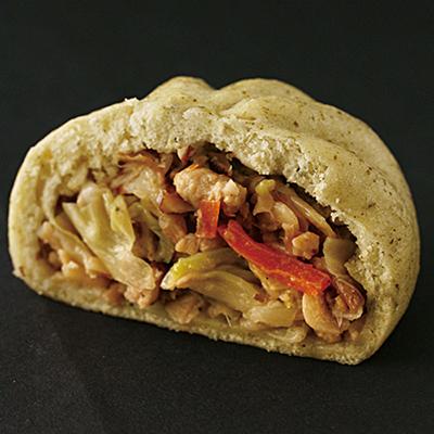 鹿兒島茶美豬高麗菜包(240g±5%(4入)/包)