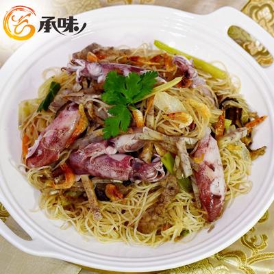 漁村小卷芋頭炒炊粉(700g±10%/盒)