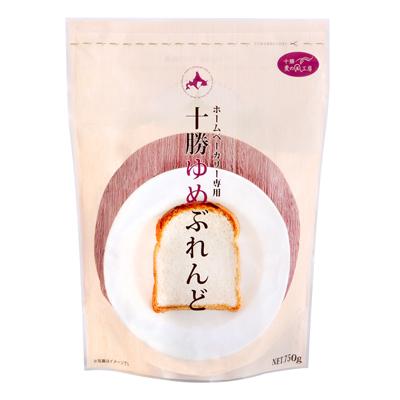 十勝烘焙家強力粉(750g/包)