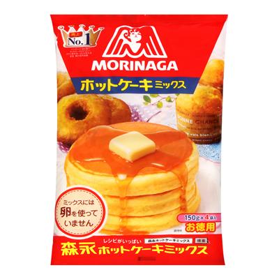 德用鬆餅粉(150g*4小包)