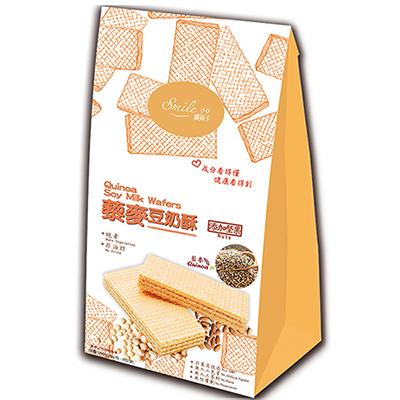 藜麥豆奶酥-純素(160g/包)