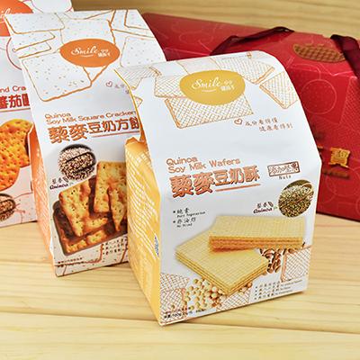 藜麥三寶禮盒(460g/ 盒)