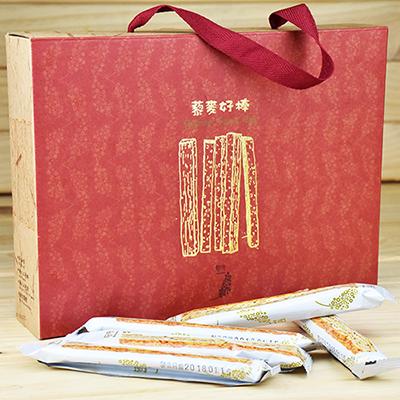 藜麥好棒禮盒(原味)(450g/盒)