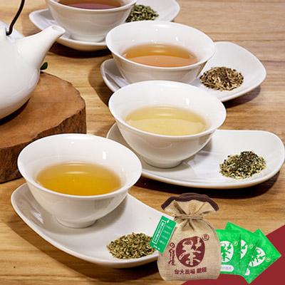 養生紓壓茶綜合包(3g*12入/袋)