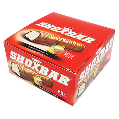 紅BAR牛奶巧克力棒(15g*24條/盒)