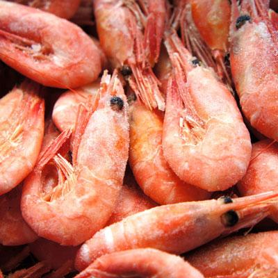 北極甜蝦(250g/包)