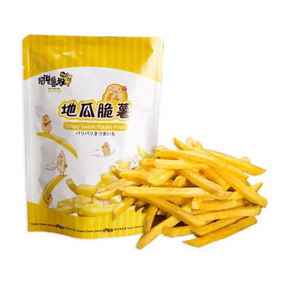 地瓜脆薯-全素(35g/包)