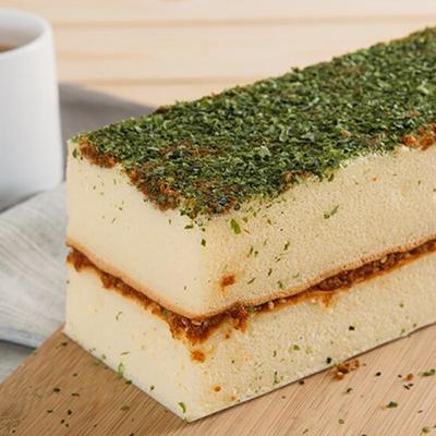 日式海苔肉鬆蛋糕(共1條)