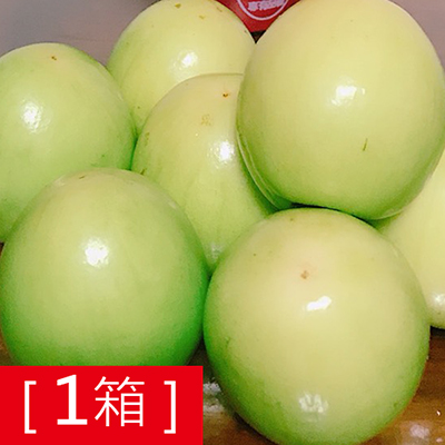 燕巢牛奶蜜棗(5斤)1箱