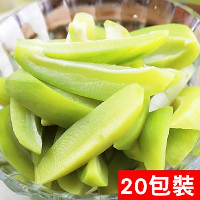 屏東三地門嚴選-土芒果青20包裝
