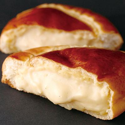 卡士達牛奶麵包(蛋奶素)(75g±5%/包)