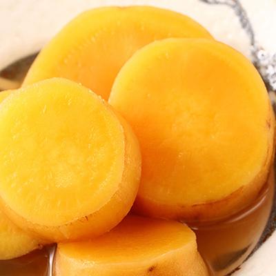 檸檬地瓜(220g±5%/包)