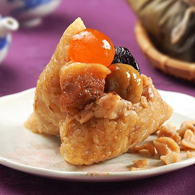 經典傳香粽(180g/5粒/包)