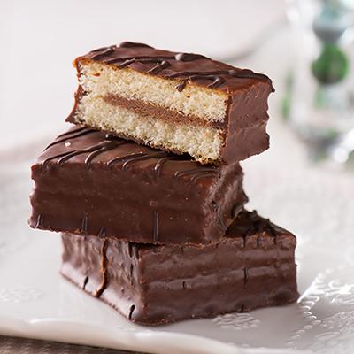 黑森林蛋糕(28g*12份/盒)