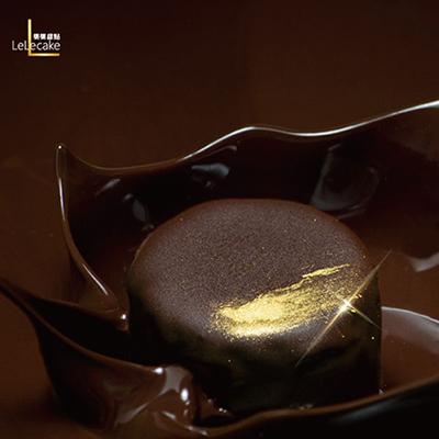 接單手作-巧克檸檬小蛋糕