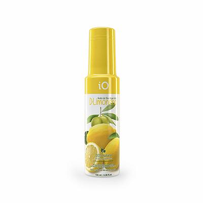 iO D-檸檬烯特級初榨橄欖油(100ml/瓶)