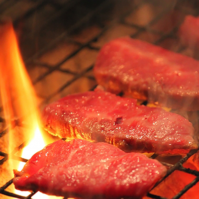 頂級霜降燒烤肉片 (200g±5%/包)