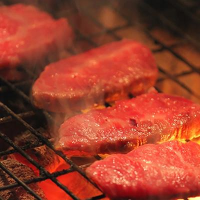 霜降燒烤肉片 (400g±5%/包)