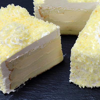 甘薯蛋糕-手工製作