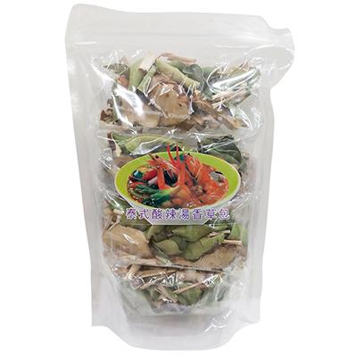 泰式酸辣湯香草包(56g±5g/包)