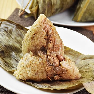 鴨肉粽(150g±5%*5顆/袋)