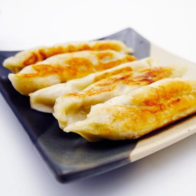 黃金鮮肉鍋貼(20顆/包)