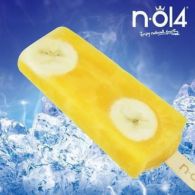 香蕉+百香果汁(75g±5%/支)