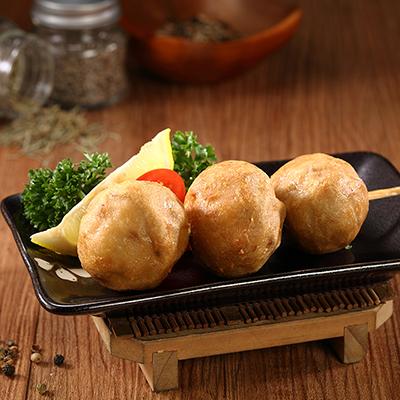 好富食堂原味雞肉丸(500g/包)