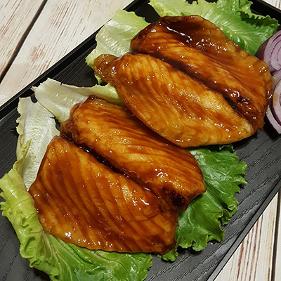 蒲燒鯛魚腹(180g±10%/包 ,約2片)