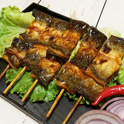 蒲燒鰻串燒(150g±10%/包(約5串)