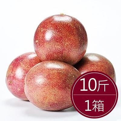 埔里鮮採百香果(10斤/箱)