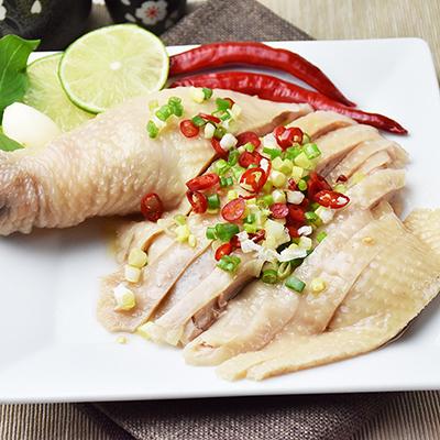 油雞腿(熟)(約700g(固形物約420g)/包)