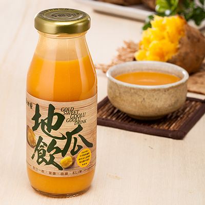 GOOLU GOOLU地瓜飲(190ml*6/箱)