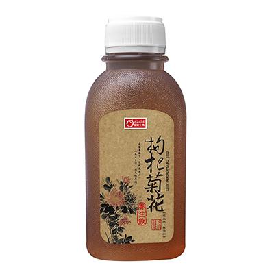 枸杞菊花養生飲(350ml/瓶)