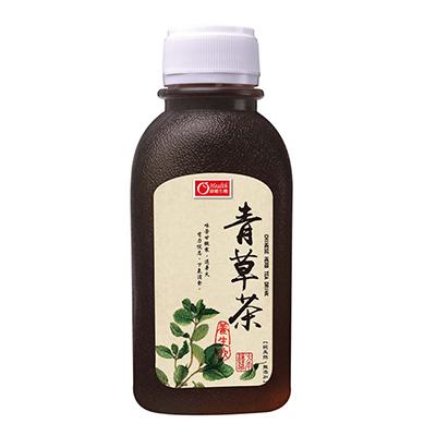 青草茶飲(350ml/瓶)
