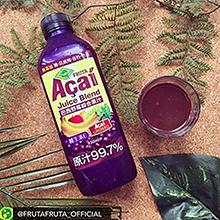 Acai巴西野莓綜合果汁禮盒(930ml*3入/盒)