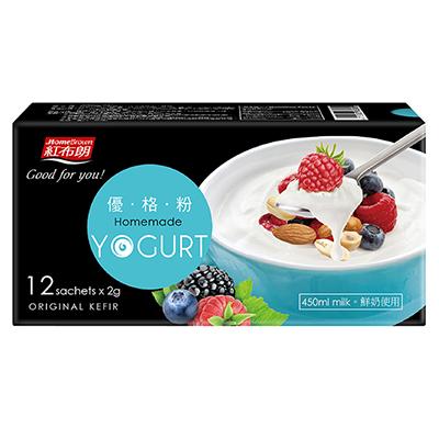 優格粉(2g*12包/盒)