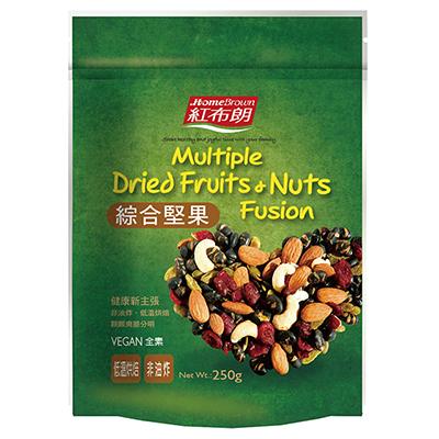 綜合堅果(250g/袋)