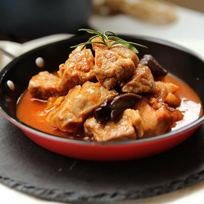慢燉番茄豚肉(370g±10%/包)