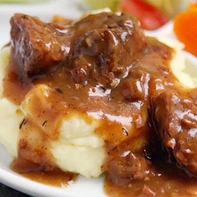 即時獨享調理包-蜜汁燒肉(320g±10%)
