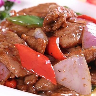 即時獨享調理包-廣式蠔油牛肉(320g±10%)