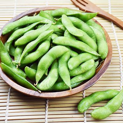 豆仁哥-鹽味毛豆(130g±5%/包)