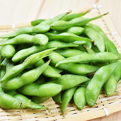 豆仁哥-原味毛豆(130g±5%/包)
